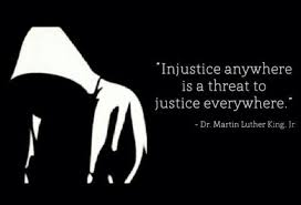 injustice anywhere is a threat to justice everywhere essay bell ringer is black history month ppt ilsa hermann the book thief proofreading essays · injustice anywhere is a threat to justice