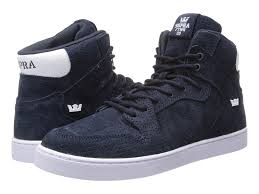 Supra Shoes Designer Supra Online Shop Navy White White Supra Vaider Lx Shoes