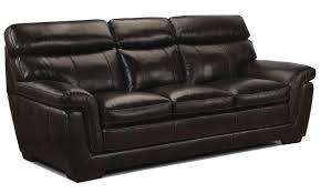 Top Grain Leather Living Room Set Brighton Top Grain Leather Sofa The Dump Americas Furniture
