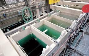 Zinc Nickel Plating Process Flow Chart Monitoring Nickel Plating Baths In Surface Engineering