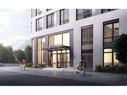 luxury apartment buildings hoboken nj. new luxury apartments open near hoboken and jersey city border-0 apartment buildings nj t