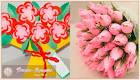 Подарки своими руками для женщин на 8 марта 67