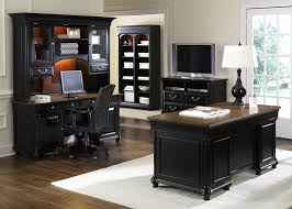office furniture sets creative. Stunning Executive Home Office Furniture Sets Decorating Ideas And Security Creative Ives 5 Piece Jr Set In Two Tone Finish By E