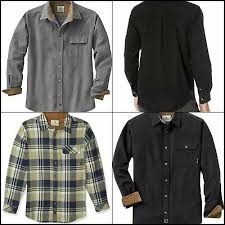 Legendary Whitetails Clothing Size Chart Legendary Whitetails Mens Buck Camp Flannel Shirt Corduroy