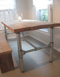 Industrial Pipe Coffee Table Diys Pipe Dreams