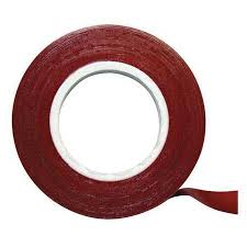 Magna Visual Chart Tape Chart Tape 1 4 In W X 27 Ft L Red