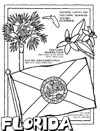 Small Picture Florida Coloring Page crayolacom