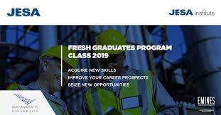 Emines Fresh Graduate Program