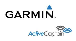 Garmin Activecaptain Best Marine Control App From Germin