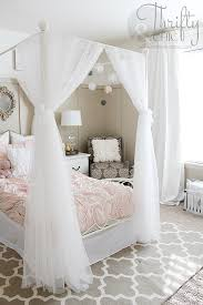 Cute Girl Bedrooms New Decorating Ideas
