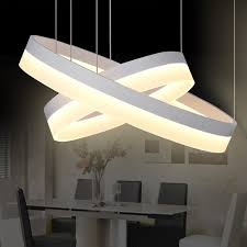 modern hanging lighting. Great Modern Hanging Lights Diy Lotus Plastic Pendant Lamp Lighting E