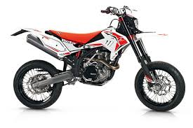 beta motorcycles rr motard 4t