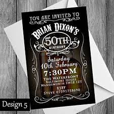 Mens Birthday Invitations Mens Birthday Party Invitations Various Designs For Any Age