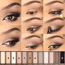 this week s eye tutorial is a smokey cat eye i ll post a full face picture later thanks to kjellholmes for requesting an eye with the