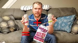 Catalina Lime Mixer Natural Light Natural Light Seltzer Review Catalina Lime Mixer