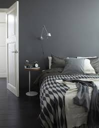 grey mens bedroom.  Grey Lovely Gray Bedroom Design With A Cool Bedding As You Can See Interesting  Patterns Work To Grey Mens Bedroom O