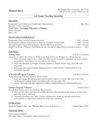 Resume Education Section Double Major How To Write A Double Major
