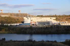 Контрольная работа для Ташлыкской ГАЭС Южно Украинская АЭС И сегодня накануне юбилея ТГАЭС у нас есть возможность осознать кропотливость работы которая была проделана проектировщиками строителями и