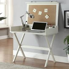 space saving desks space. White Space Saving Desk Student Dorm Computer Desks Office