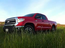 Review: 2014 Toyota Tundra 4×4 SR 5.7L TRD Offroad Double Cab | GCBC
