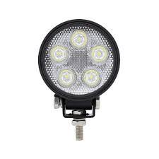 Mini Round Led Lights Details About 5 Led High Power Mini Round Work Light Flood Light