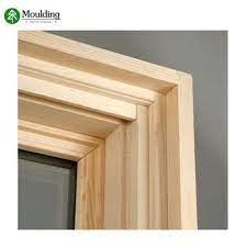 rectangular wood door frames rs 80