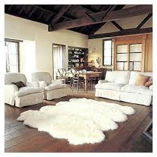 large faux fur rugs large faux sheepskin rug big white fur rugs m3739 large faux fur rugs