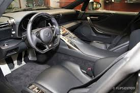 lexus lfa black interior. Fine Lfa Lexus LFA Starlight Black Interior Inside Lfa Enthusiast