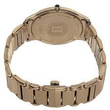 best gold watches for men fendi men s f251414000 classico analog fendi gold watch men