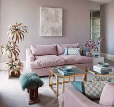Interior Design: Interior Design Color Trends For 2017 Pink Pale Dogwood -  Luxury Homes