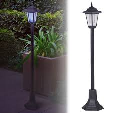 ... Decoration:B And Q Outdoor Lighting Patio Wall Lights Solar Walkway  Lights Solar Wall Lantern ...
