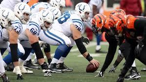 Bengals Depth Chart 2017 Connect The Dots Colts Bengals Preseason Week 4