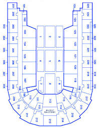24 Cogent Radio City Music Hall Seating Chart Review