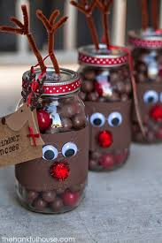 Mason Jar Decorations For Christmas The BEST Christmas Mason Jar Ideas Kitchen Fun With My 100 Sons 11