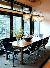kitchen table chandeliers dining table lighting fixtures kitchen table chandelier height