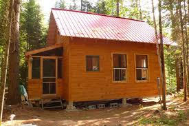 small cabin woods living simple life off grid house plans 65586 do it yourself