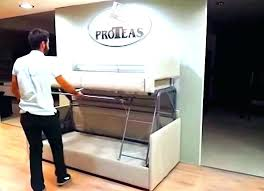 couch that turns into a bed. Unique Couch That Turns Into Bed For Sofa Bunk Beds A B