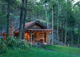 Small Picture The Small Log Cabin Simply Serene