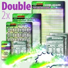 Double Tipping Pack 2019