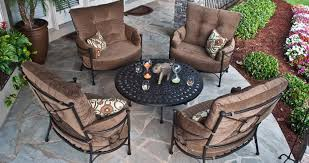 Awesome Meadowcraft Patio Furniture Home Remodel