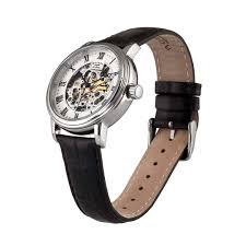top 21 most popular men s watches under £500 the watch blog rotary men s automatic watch white dial analogue display and black leather strap