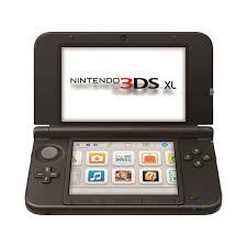 Máy chơi game Nintendo 3DS 3DS XL/LL Hack