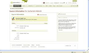 Genea Musings Ancestrycom Source Citations Leave A Lot To Be Desired
