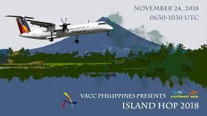 Vatame Hq Philippine Island Hop 2018