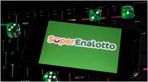 SuperEnalotto: l'estrazione della sestina vincente del concorso del  SuperEnalotto di oggi sabato 26 giugno 2021