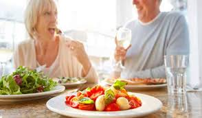 Healthy Diet Plan For People Over 70 Years Exercise Fitness