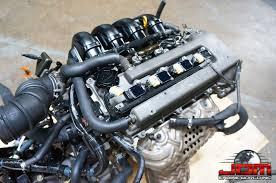 JDM 1ZZ-FE VVTi ENGINE WITH AUTOMATIC TRANSMISSION – JDM ENGINE WORLD