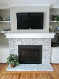 brick fireplace surrounds ideas photo 1 of 9 best brick hearth ideas on brick fireplace fireplace brick fireplace surrounds ideas