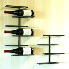 wine glass rack ikea hanging rails