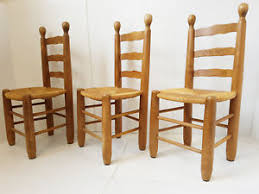 vintage 60s furniture. Image Is Loading BEAUTIFUL-SUITE-8-CHAIRS-OUT-OF-OAKWOOD-amp- Vintage 60s Furniture E